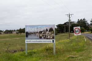 Welcome to Port Fairy