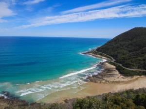 Lorne - Serpentine an der Australischen Küste