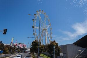 Melbourne Star - Riesenrad