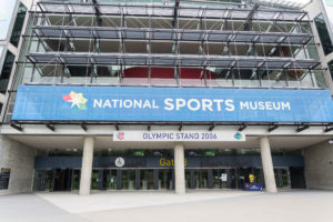 National Sports Museum - Melbourne