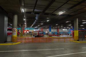 Busbahnhof Melbourne