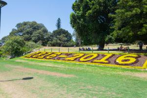 Jubiläum - 200 Jahre Royal Botanic Garden Sydney - für einen halben Tag in Sydney optimal
