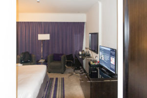 Pullman Dubai Creek City Centre - Zimmer