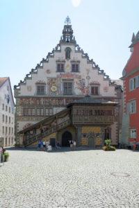 Schönes Haus in Lindau